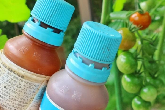 天然の防虫剤